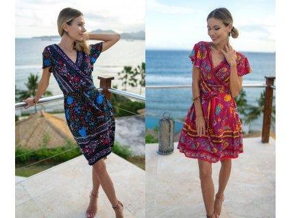 Krátké šaty SUMMER DREAM (7.kolekce)
