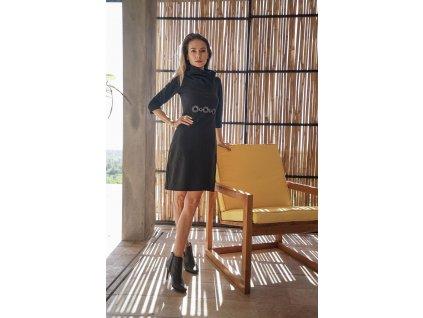 Šaty bambusové MYSTIC  (9.kolekce)