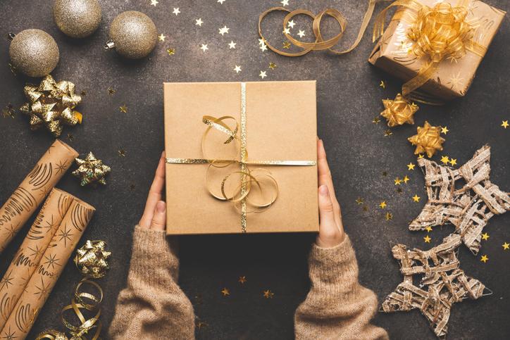 6 tipov na originálne vianočné darčeky