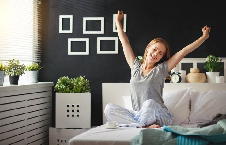 10 faktov o spánku, ktoré Vás prekvapia i pobavia