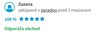 paradoo_—_Heureka_sk
