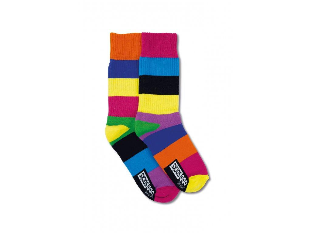 Veselé ponožky Rafael veľ.: 39-46