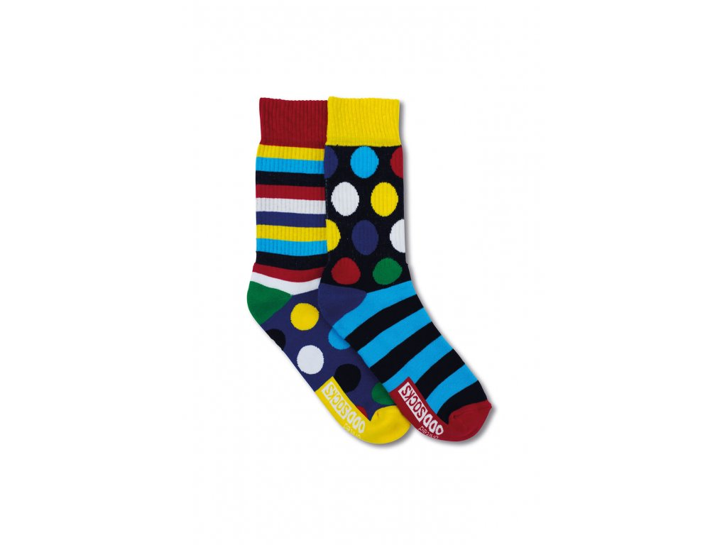 Veselé ponožky Stanley veľ.: 39-46