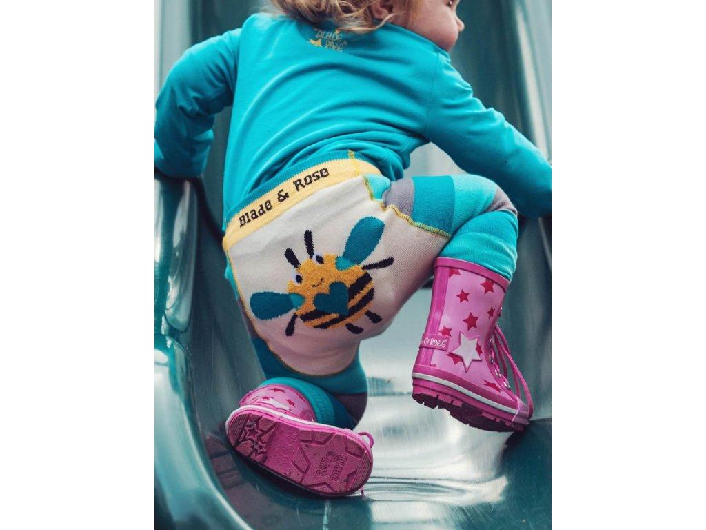 Detské legíny Buzzy Bee