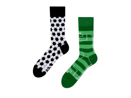 Veselé ponožky Futbal od firmy Good Mood