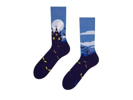 Veselé ponožky Transylvánia