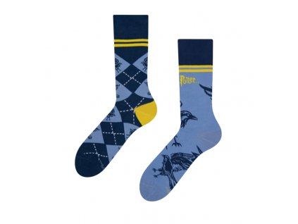 Veselé ponožky Harry Potter ™ - Bystrohlav