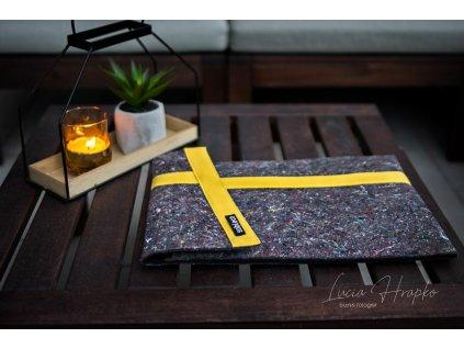 13'' Obal na notebook sobi.eco (26.5x36.5cm)
