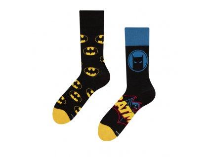 Veselé ponožky Batman od firmy Dedoles