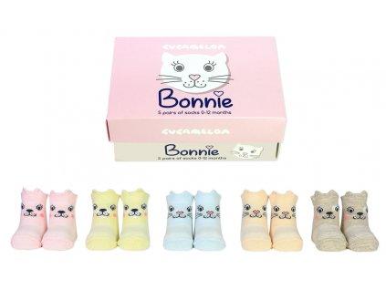 bonnie set 2