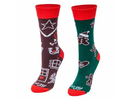 vianocne pecenie ponozky paradoo