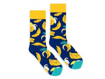 Veselé ponožky Go Bananas