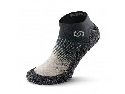 Barefoot ponožkotopánky Skinners 2.0 IVORY
