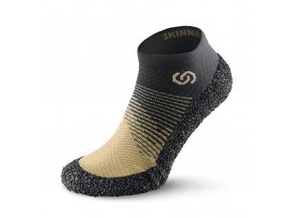 Barefoot ponožkotopánky Skinners 2.0 SAND