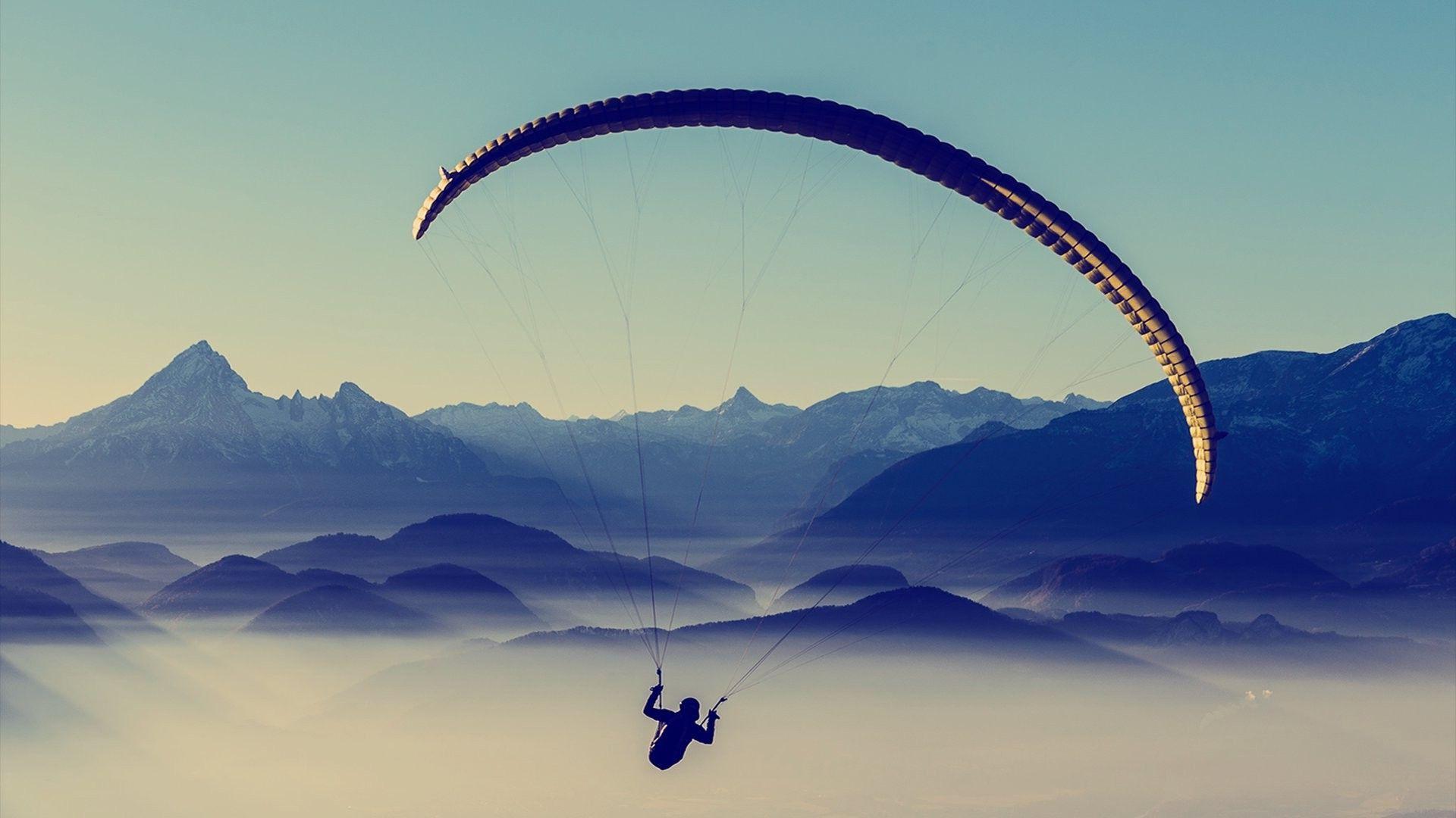 paragliding-ballast-system