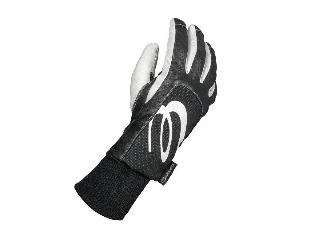 basisrausch graphit 3 5 saison handschuh a10960