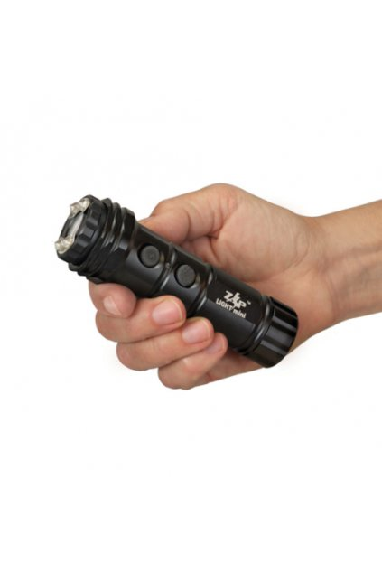paralizator zap light mini latarka