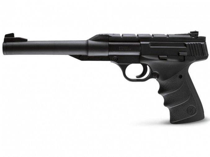 Vzduchová pistole Browning Buck Mark URX