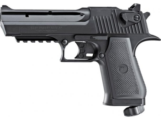 Vzduchová pistole Umarex Baby Desert Eagle