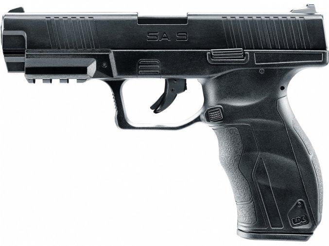 Vzduchová pistole Umarex SA9
