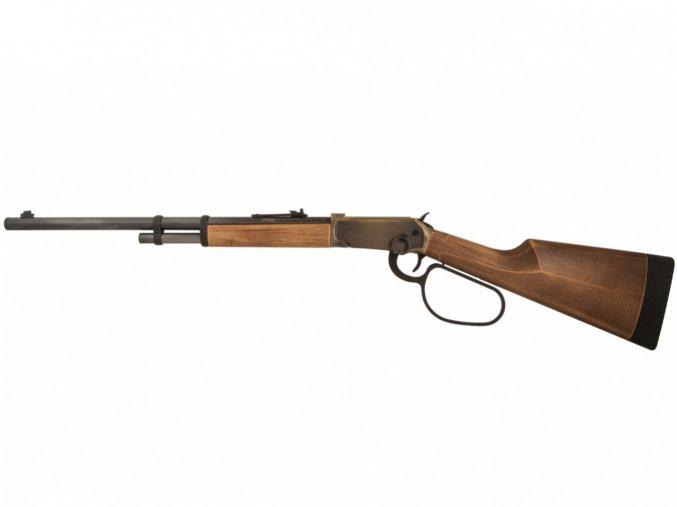 Vzduchová puška Walther Lever Action Duke