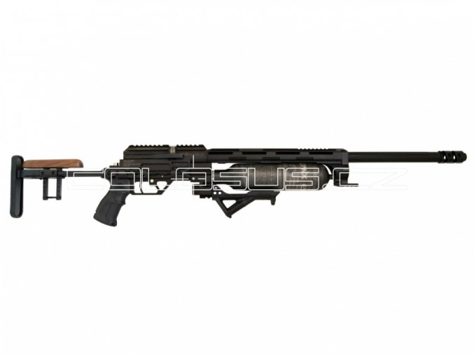 Vzduchovka Evanix Sniper X2 cal.5,5mm