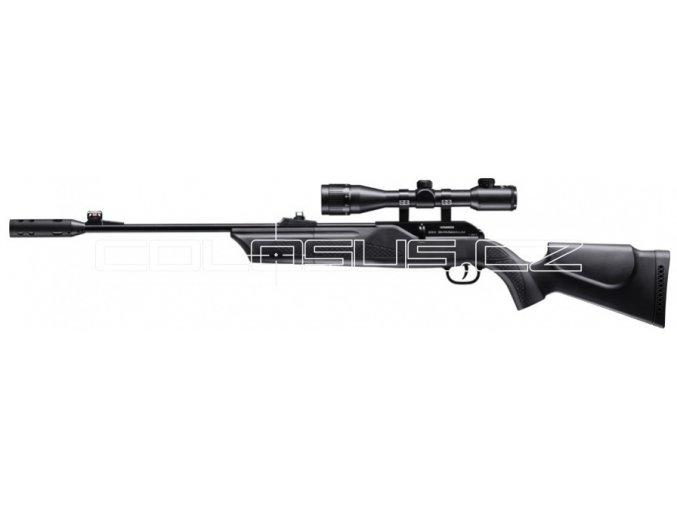 Vzduchovka Hammerli 850 Air Magnum Target Kit