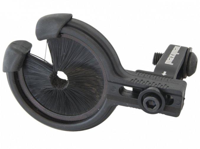 Základka šípu Maximal Whisker Biscuit M černá