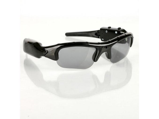 Špionážní sluneční brýle