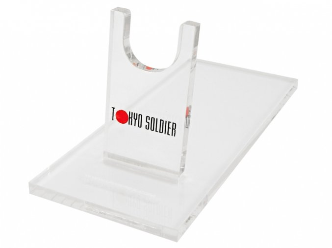 Stojánek plastový Tokyo Soldier