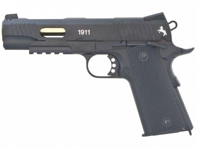 Vzduchová pistole Colt 1911 Custom