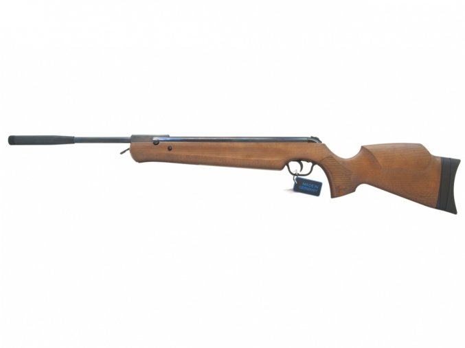 Vzduchovka Walther LGV Master Pro cal.4,5mm