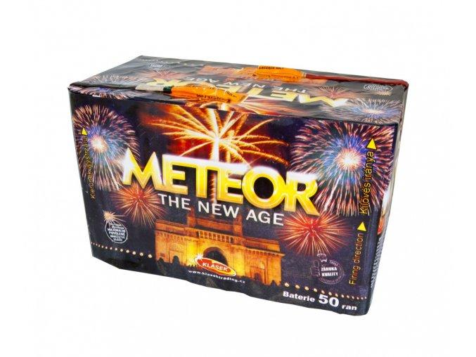 Pyrotechnika Kompakt 50ran / 30mm Meteor Q