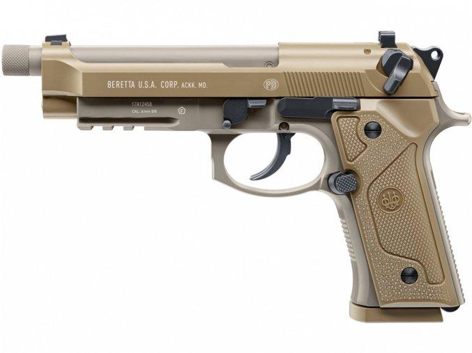 Airsoft Pistole Beretta M9A3 FDE AGCO2