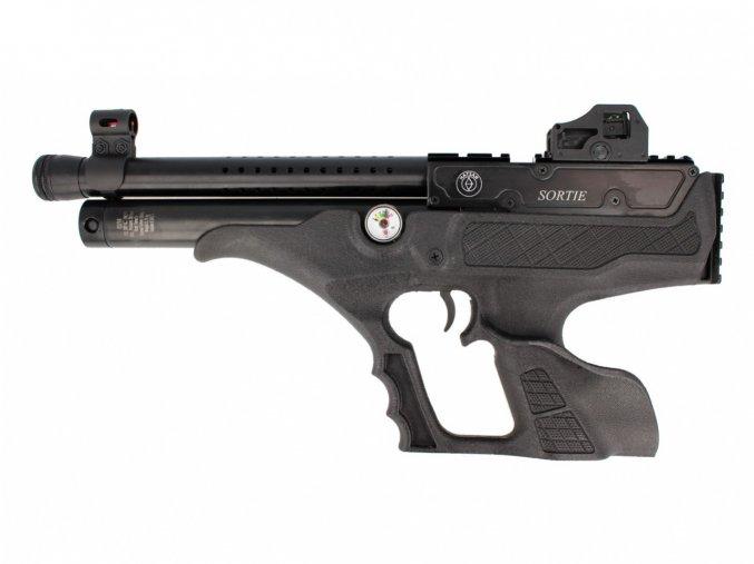 Vzduchová pistole Hatsan Sortie Gen-2 cal.4,5mm