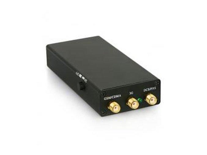 Rušička CDMA/GSM/DCS/GPS
