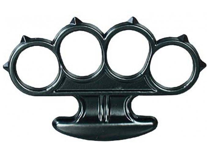Boxer černý s hroty