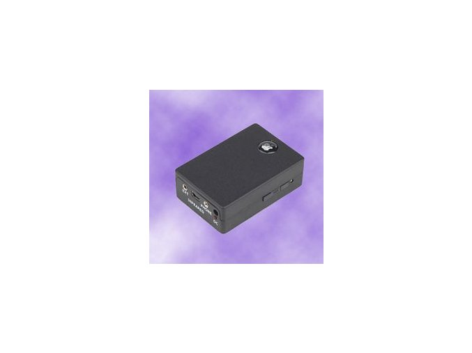 Multifunkční GSM odposlech - detekce pohybu, zvuku, telefonu