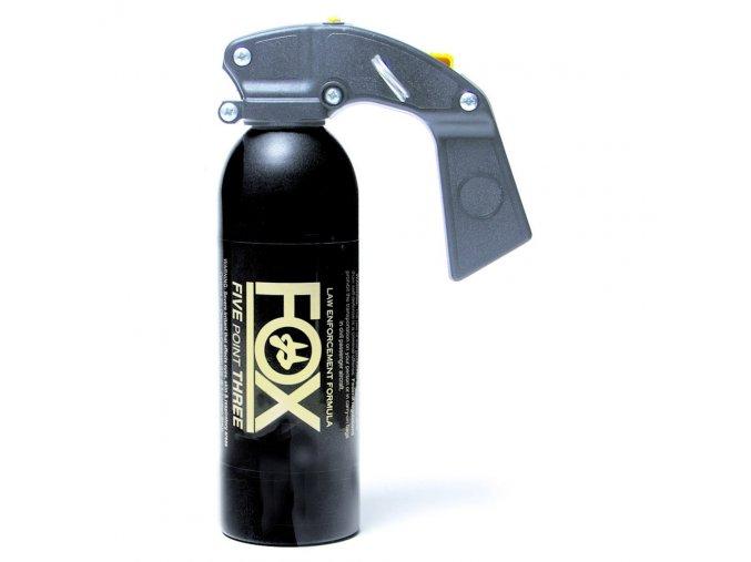Pepřový sprej Fox Labs 473 ml clona