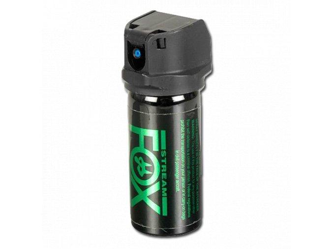 Pepřový sprej Mean Green 43 ml přímý