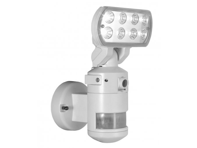 Nightwatcher robotic LED bezpečnostní osvětlení