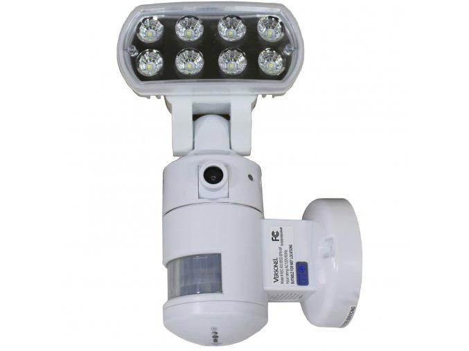 Nightwatcher LED bezpečnostní nahrávací osvětlení s Wifi