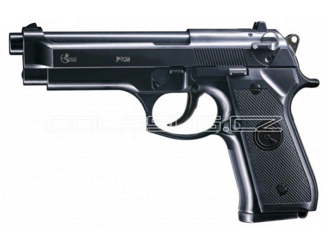 Airsoft Pistole Combat Zone P920 Beretta ASG