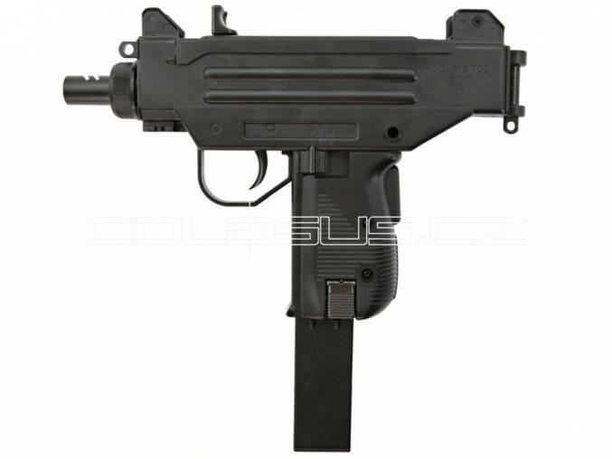 Airsoft Pistole IWI UZI Pistol ASG