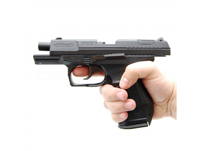 Airsoft Pistole Walther P99 ASG