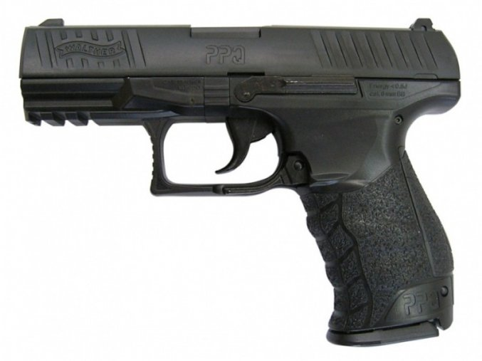Airsoft Pistole Walther PPQ ASG