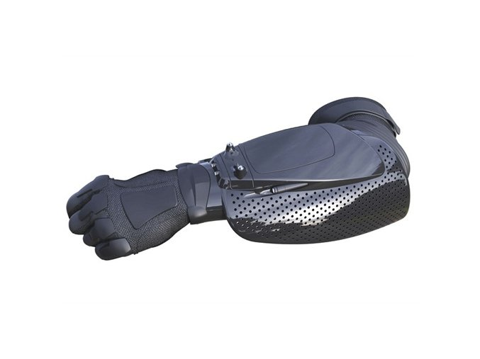 Bodyguard rukavice - 300 000 V