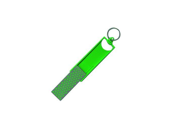Brousek DMT Mini Sharp extra jemný