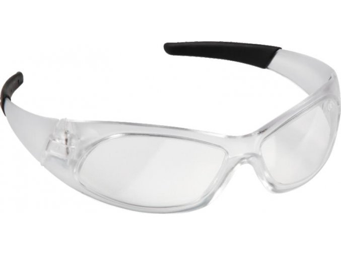 Brýle Combat Zone SG2 čiré