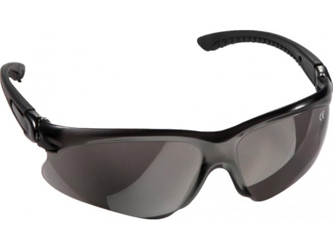 Brýle Combat Zone SG3 tónované
